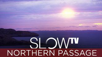 Netflix box art for Slow TV: Northern Passage
