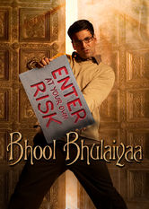 Bhool Bhulaiyaa Netflix PH (Philippines)
