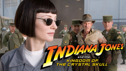 Indiana Jones and the Kingdom of the...