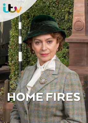 Home Fires - Series 1