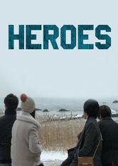 Heroes Netflix KR (South Korea)