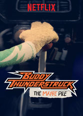 Buddy Thunderstruck: The Maybe Pile Netflix AU (Australia)