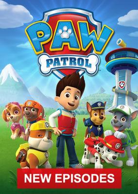 PAW Patrol - Season 3