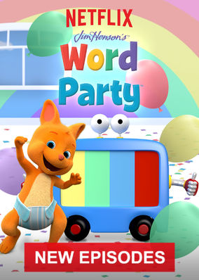 Word Party - Season 2