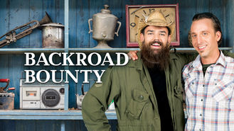 Netflix box art for Backroad Bounty - Season 1