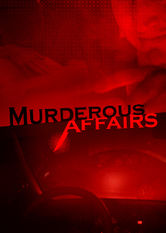 Murderous Affairs Netflix ZA (South Africa)