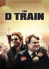 The D Train Netflix ES (España)