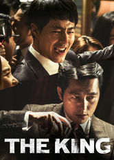 The King Netflix KR (South Korea)