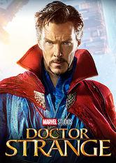 Doctor Strange Netflix AW (Aruba)