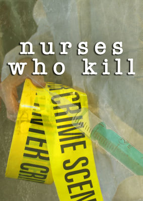 Nurses Who Kill - Season 1
