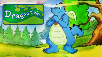 Is Dragon Tales, Season 1 on Netflix?