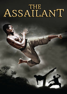 Assailant, The