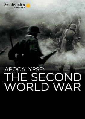 Box art for Apocalypse: World War ll