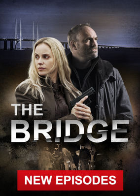 Bridge, The - Season 3