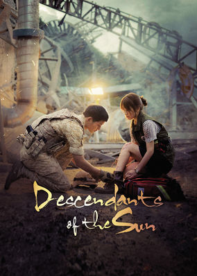 Descendants of the Sun - Season 1