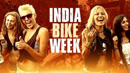 India Bike Week