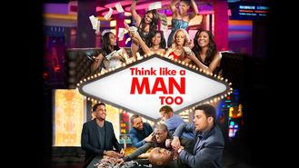 Netflix box art for Think Like a Man Too