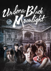 Under the Black Moonlight Netflix AU (Australia)