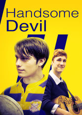 Handsome Devil Netflix PH (Philippines)