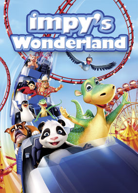 Impy's Wonderland