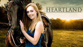 Netflix box art for Heartland - Season 7