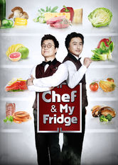 Chef and My Fridge Netflix AU (Australia)