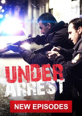 Under Arrest - Season 3