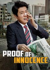 Proof of Innocence Netflix KR (South Korea)