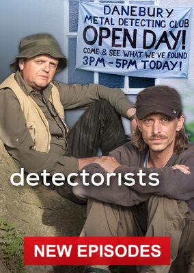 Detectorists - Season 2