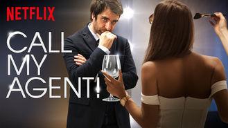 Netflix box art for Call My Agent! - Season 1