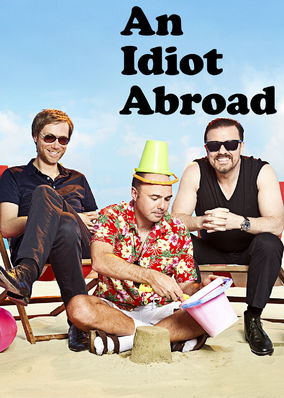 An Idiot Abroad - Season 1