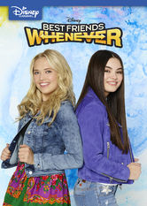 Best Friends Whenever Netflix CL (Chile)