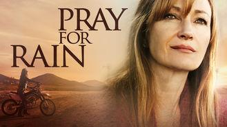 Netflix box art for Pray For Rain