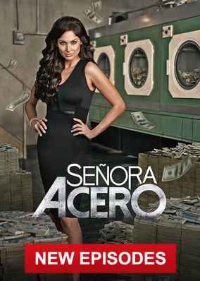 Señora Acero - Season 2