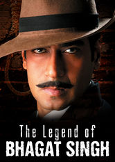 The Legend of Bhagat Singh Netflix AU (Australia)