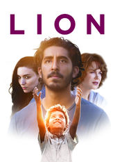 Lion Netflix US (United States)