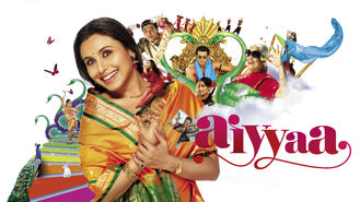 Netflix box art for Aiyyaa