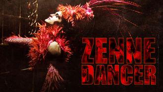 Netflix box art for Zenne Dancer