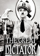 Search netflix The Great Dictator
