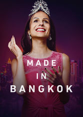 Made in Bangkok Netflix AU (Australia)