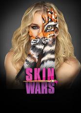 Skin Wars Netflix SG (Singapore)