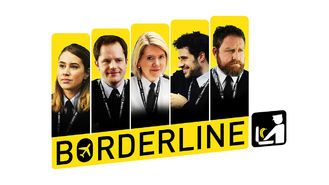 Netflix box art for Borderline - Season 1
