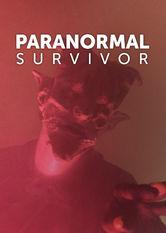 Paranormal Survivor Netflix AU (Australia)
