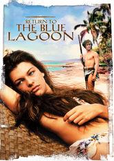Return to the Blue Lagoon Netflix TW (Taiwan)