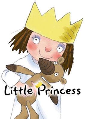 Little Princess - Season 1