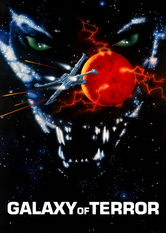 Galaxy of Terror Netflix UK (United Kingdom)