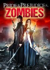 Pride and Prejudice and Zombies Netflix KR (South Korea)