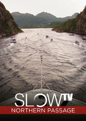 Slow TV: Northern Passage