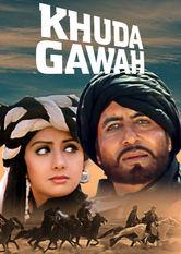 Khuda Gawah Netflix UK (United Kingdom)