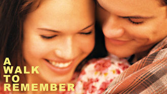 A Walk to Remember (2002) on Netflix in South Africa